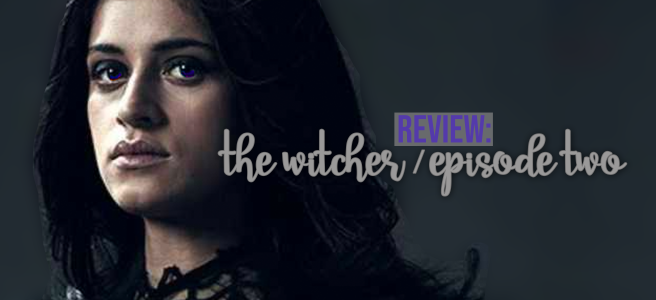 the witches the witches episode 2 review the witcher review