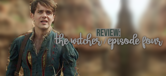 the witcher the witches episode 4 review