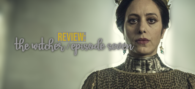 the witcher the witches episode 7 review